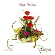 Ramo Four Rouses