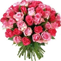 Ramo de 48 Rosas